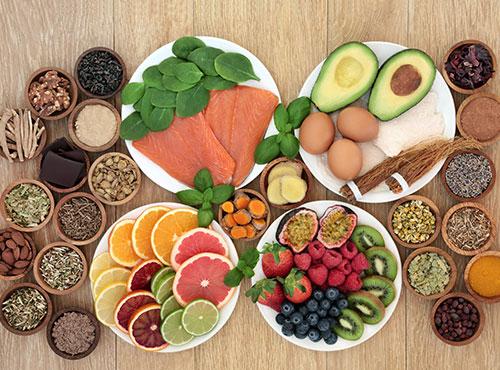 nutritional medicine Meher Clinic